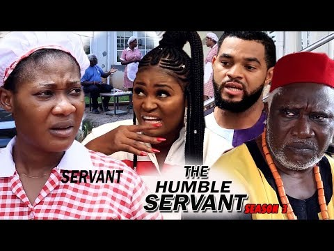 Download THE HUMBLE SERVANT SEASON 3 - Mercy Johnson 2018 Latest Nigerian Nollywood Movie Full HD HD Mp4 3GP Video and MP3