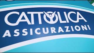 Cattolica Assicurazioni Piazza Italia - L'apertura