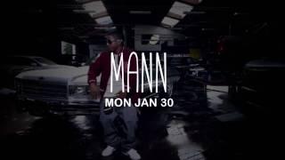 Toy Room Dubai presents Mann on Monday  0117