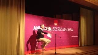 preview picture of video 'Politischer Aschermittwoch der SPD Laatzen mit Dr. Matthias Miersch'