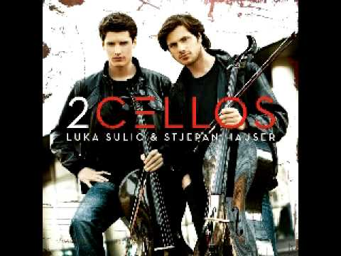 2Cellos   where the streets have no name