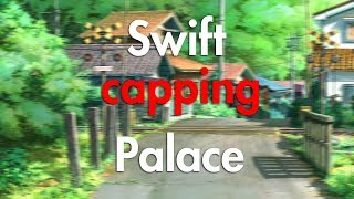 Swift capping Palace | Rolemine Map 31