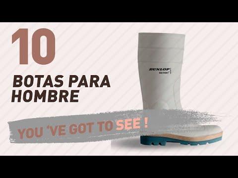 Dunlop Botas Para Hombres // Nuevo Y Popular 2017