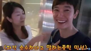 [bj민성]한국남자가 일본에서 유부녀를 마주치면 생기는일