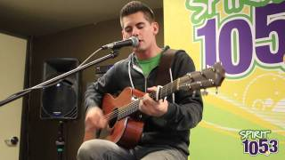 Adam Cappa - The Rescue - SPIRIT 105.3 FM