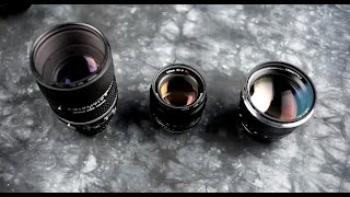 Angry Photographer: The VERY BEST PORTRAIT LENSES, where price is no object