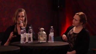 TONO Sessions Live - Anneli Drecker og Ine Hoem