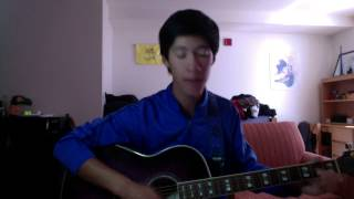 "Andy Grammer ""Build Me A Girl"" cover by Ben Murray"