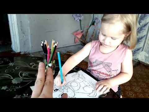 Vlog:Собираемся в школу и сад.Носков много не бывает.Новый канал.