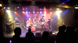 Video Jerusalem - Rebel Yell (Billy Idol cover) (18. 12. 2010, Favál,