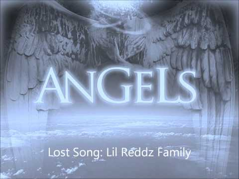 Lost Song: Lil Reddz My Family