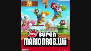 new super mario bros wii bowser jr theme remix - मुफ्त