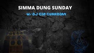 SIMMA DUNG SUNDAY – DJ GIO GUARDIAN – 1-12-20
