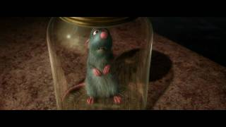 Ratatouille (2007) Video