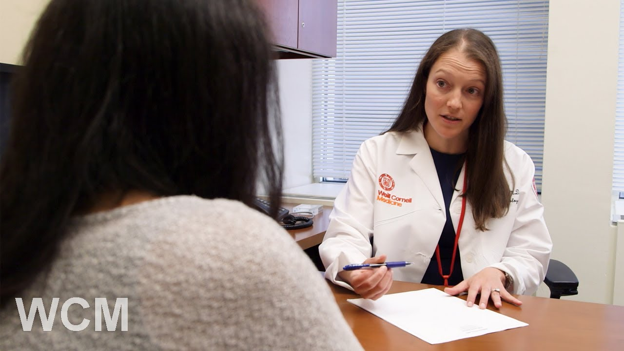How Research Helps Us Treat Gynecologic Cancers | Dr. Melissa K. Frey | Weill Cornell Medicine