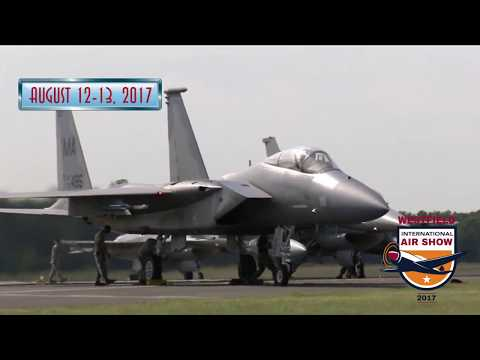 Westover Air Show 2020.Westfield International Airshow