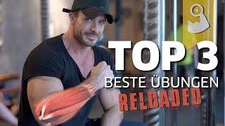 Top3 Griffkraft | Diese 3 Übungen muss JEDER machen!