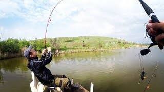 Рыбалка на карпа все о рыбалке