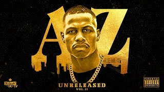 AZ - Unreleased Vol.2 (Full Mixtape)