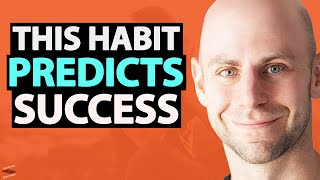 """""""ORIGINAL THINKERS All Share This ONE HABIT For SUCCESS!""""    Adam Grant & Lewis Howes"""