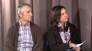 Entrevista a Ignacio Aguaded, Carmen Marta y José A. Gabelas - Universidad de Zaragoza - Parte 1