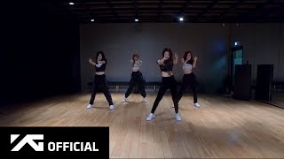 BLACKPINK   '뚜두뚜두 (DDU DU DDU DU)' DANCE PRACTICE VIDEO (MOVING VER.)