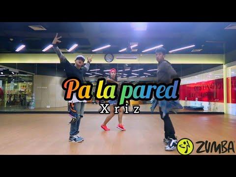 Xriz - Pa la pared | ZUMBA | FITNESS | At CNCfitness Balikpapan