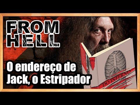 Do inferno - A versão de Alan Moore e da história de Jack, o estripador  | EP04S02