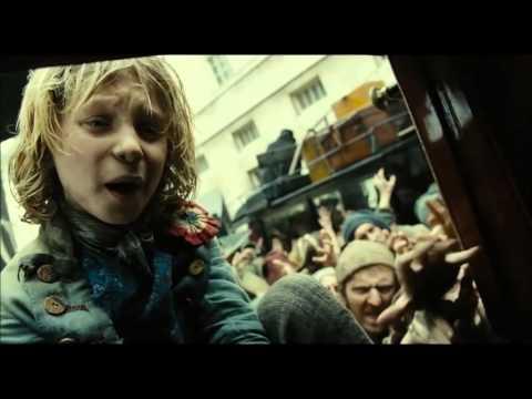 Look Down (Beggars) Les Miserables FULL SCENE