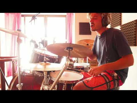 Alice In Chains - Drone (Drum Cover)