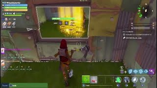 fortnite scammer gets scammed!! Twice!
