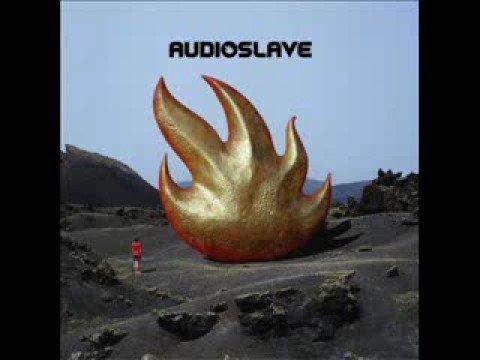 Audioslave- Like a Stone