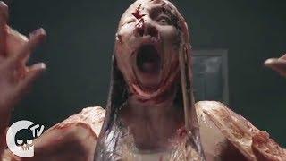 Peripheral | Short Horror Film | Crypt TV