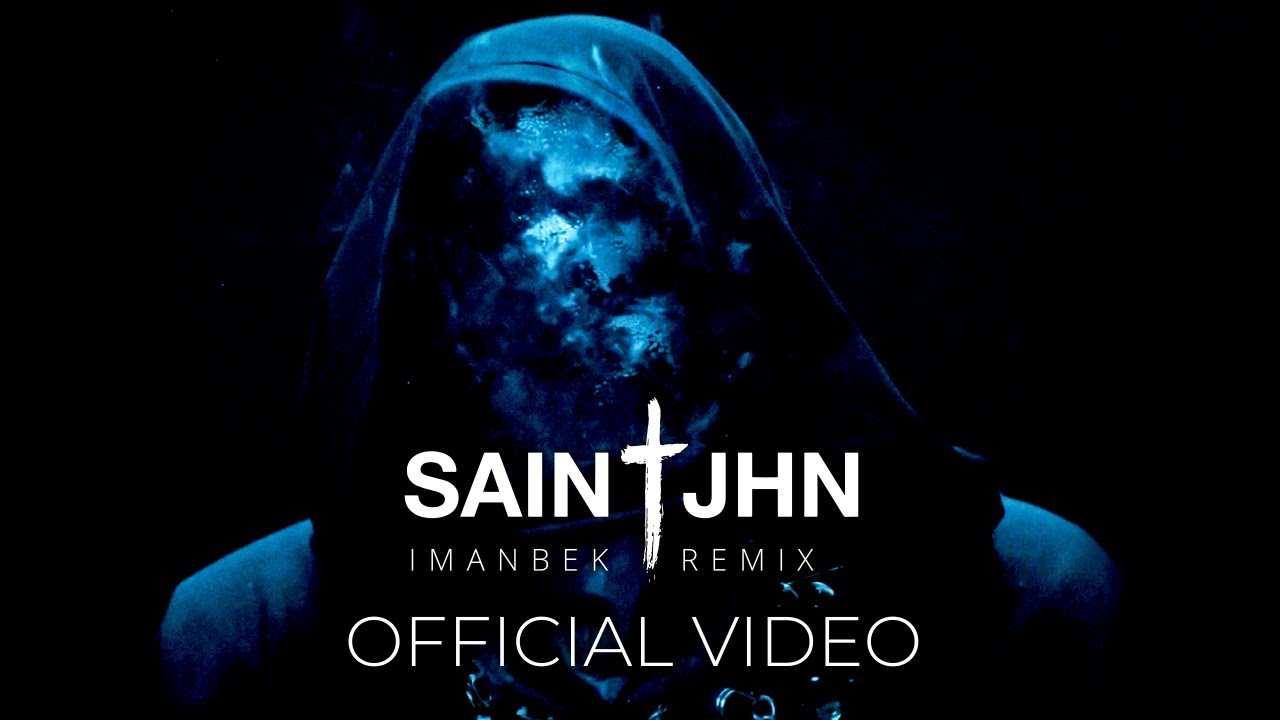 Imanbek - SAINt JHN - ROSES (Official Video) - Imanbek Remix