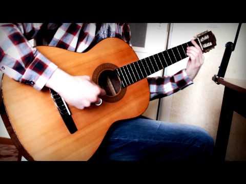 Fender - Воин вереска (Мельница cover)