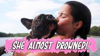 She Almost Drowned (WK 395.4) | Bratayley