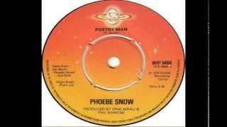 Phoebe Snow - Poetry Man (1974)