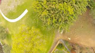 No Gopro trying to flow #fpvfreestyle #ethix #fpvdrone #lemonlime