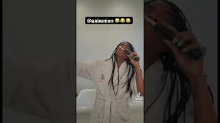 Gabrielle Union earthquake challenge song by krypto9095 ft 24kgolden