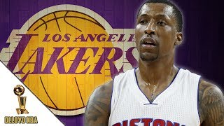 Lakers Sign Kentavious Caldwell-Pope To One Year Deal!!!