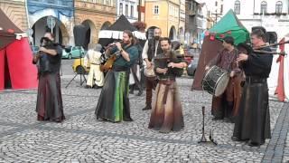 Středověká hudba Arcus