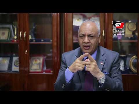 «بكري» ردا على حملة مقاطعة الانتخابات: مفيش منافسين والحكومة عملتلكم توكيلات