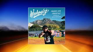 Wrekonize - Fruere Vita (Freestyle) (Prod. by Nice Guy Mean Beats)