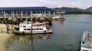 preview picture of video 'Lumut Ferry Jetty - Perak Malaysia'