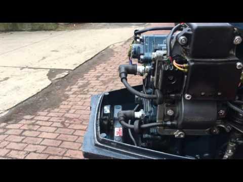 Warum wird der Motor auf kalt das Benzin nicht gestartet