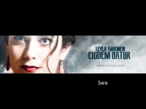 Best Of Savci Leyla Turkmen ... Part Four