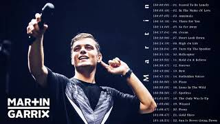 Best Songs Of Martin Garrix   Martin Garrix Greatest Hits Playlist