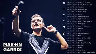 Best Songs Of Martin Garrix - Martin Garrix Greatest Hits Playlist