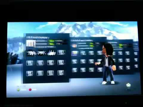 Hands On With Xbox 360's New Dashboard