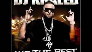 DJ Khaled - Bitch I'm from Dade County (Instrumental)